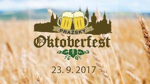Pražský Oktoberfest 2017