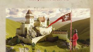 Rýzmburk v době pozdního středověku