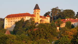 Divadelní léto na zámku Vimperk: Příběh Coco Chanel