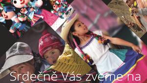 Festival Sabor Latino Praha 2017