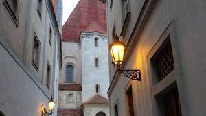 Večerní vycházka po stopách zajímavých obyvatel na Starém Městě