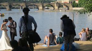 Stará Praha a my