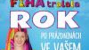 FÍHA tralala - ROK