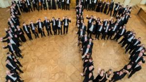 NA HOŘE OLIVETSKÉ - zahajovací koncert Velikonočního festivalu duchovní hudby