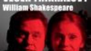 William Shakespeare: VEČER TŘÍKRÁLOVÝ