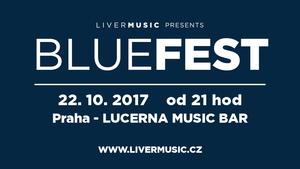Bluefest - prvním potvrzeným umělcem je Kenny Nea