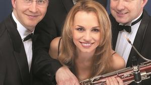 Úvodní koncert komorního cyklu ve Vsetíně představí zpěvačku a moderátorku Martinu Kociánovou s Triem Amadeus