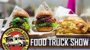 Food Truck Show Prague