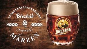 Pro velký úspěch potřetí. Březňák Originální Märzen opět uctí svátek svatého Václava a Dny českého piva