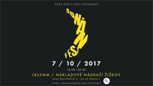 Banán Fest 2017