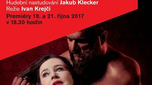 OTELLO - Divadlo Antonína Dvořáka