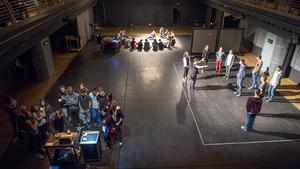 Interaktivní dílna pro pedagogy – divadlo v sociálním kontextu - Divadlo Archa