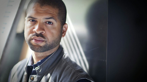 Jason Moran: Monk at the Town Hall - Divadlo Archa
