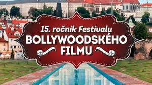 Festival bollywoodského filmu - 15 let s Bollywoodem v ČR