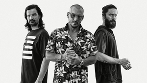Thirty Seconds To Mars se vrací do České republiky!