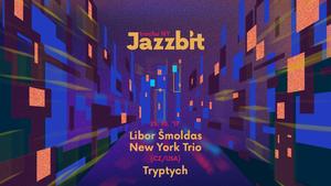 Poslední středu v měsíci připlouvá do Jazzdocku Trochu New York a tentokrát to bude exkluzivní! Libor Šmoldas Trio (CZ/USA) pokřtí album On The Move
