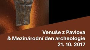 Mezinárodní den archeologie v Archeoparku Pavlov