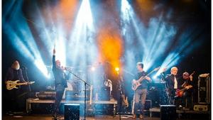 Čechomor vyrážejí na tradiční vánoční turné 2017