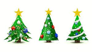 Rozsvícení vánočního stromu 2017 - Hradec Králové