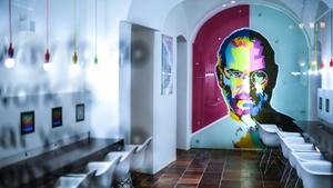 Apple Museum – unikát v srdci Prahy
