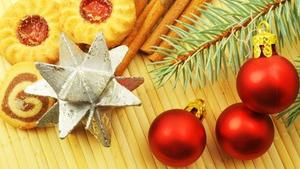 Rozsvícení vánočního stromu 2017 - Most