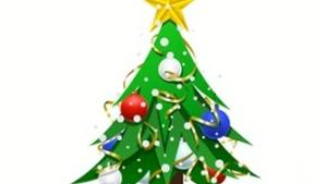 Rozsvěcení vánočního stromu 2017 - Nymburk