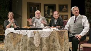 Famílie - Divadlo Na Fidlovačce