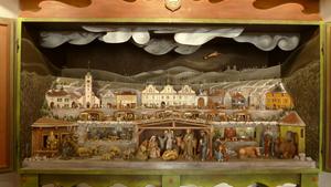 Pokračování Kašperskohorského betlému