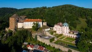 Přednáškový večer o hradu Vizmburk