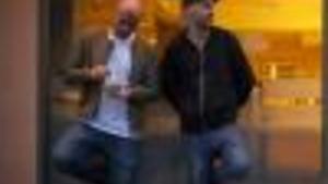 """BROOKES BROTHERS (UK) - """"Orange Lane Launch"""""""