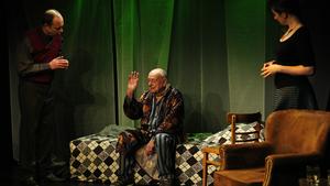 ILUZIONISTÉ - Branické divadlo