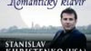 STANISLAV KHRISTENKO - ROMANTICKÝ KLAVÍR
