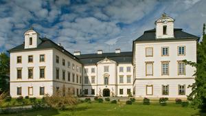 Betlémy přes dvě staletí - zámek Vizovice