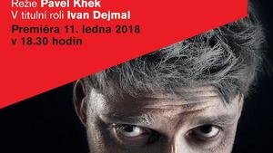 PEER GYNT - Divadlo Jiřího Myrona