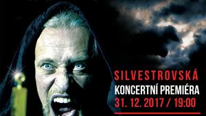 Jiskřivý Silvestr s RockOperou Praha