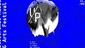 Nový festival UP přiveze na zahajovací ročník Ricarda Villalobose