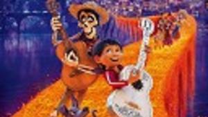 Coco + Ledové království: Vánoce s Olafem 3D