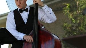 Lukáš Jadrníček jazz kvartet