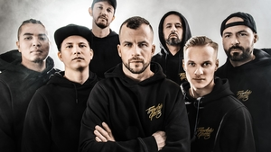 Marpo vyráží na speciální klubové turné do Českých Budějovic