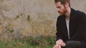 Irský písničkář Ciaran Lavery vystoupí poprvé v Praze
