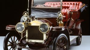 Výstava vozů Mercedes-Benz poputuje v Brně