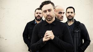 Rise Against představí v červnu v Praze nové album
