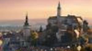 20. ročník Festivalu nepopulární hudby Eurotrialog Mikulov