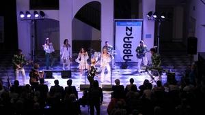 ABBA revival!
