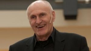 Host ve vile: Martin Hilský