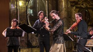Barokní podvečery - Forlana