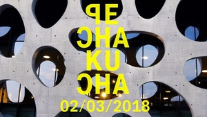 PechaKucha Night Plzeň vol. 24