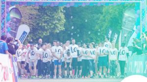 Třetí ročník inSPORTline Prima Runu v pražské Stromovce letos nabídne  i barevný běh petšopáků pro děti