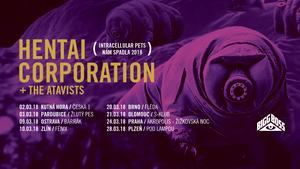 Hentai Corporation ve Zíně