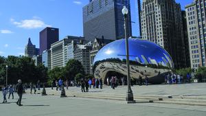 ČEŠI V CHICAGU - Sto let od vzniku republiky